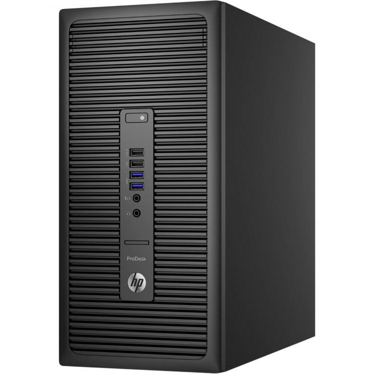 PC HP PRODESK 600 G2 MT