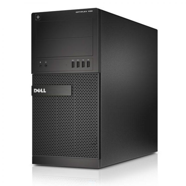 PC DELL OPTIPLEX XE2 MT