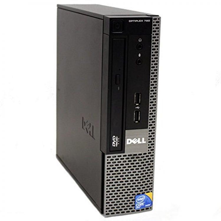 DELL OPTIPLEX GX780 USFF