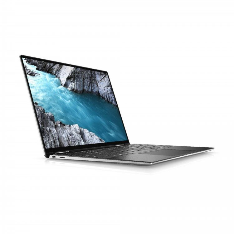 NB DELL XPS 13 7390 8GB ONBOARD