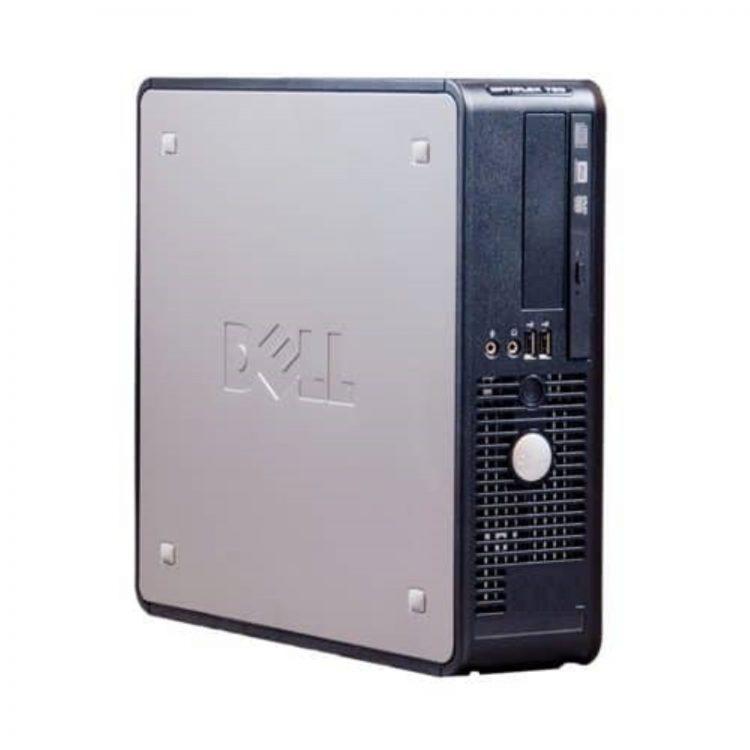 PC DELL OPTIPLEX GX780 SFF