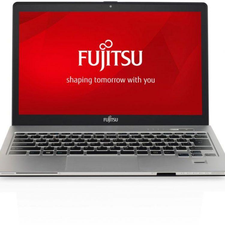 NB FUJITSU LIFEBOOK S936 4GB ON BOARD