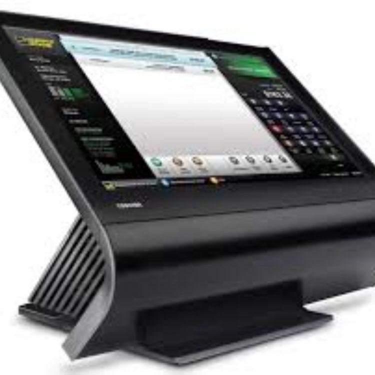 "POS AIO 15"" HP RP7 RSM 7800"