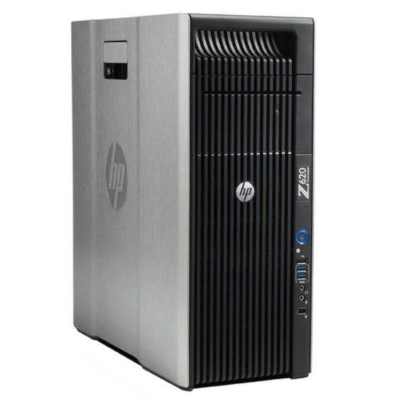 WORKSTATION HP Z620