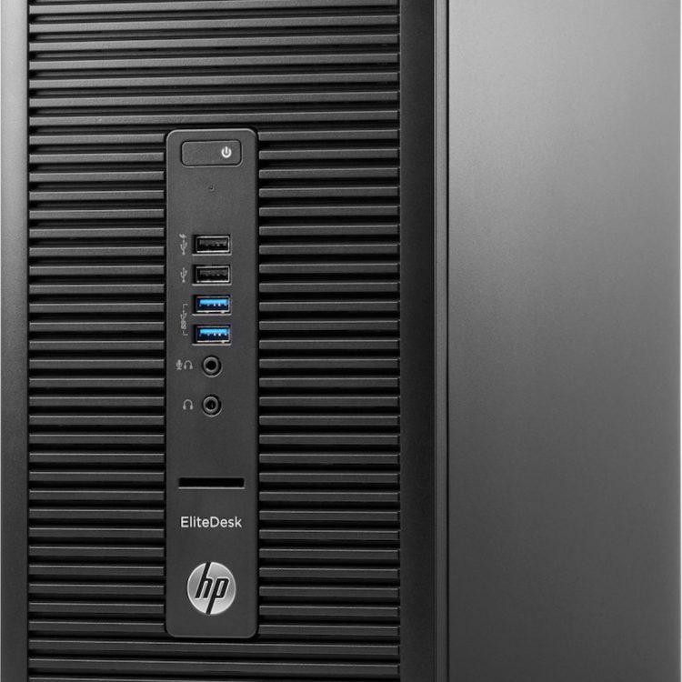 PC HP ELITEDESK 705 G3 MT
