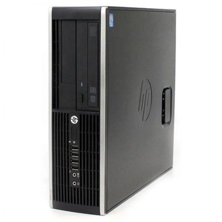 PC HP COMPAQ PRO 6300 SFF