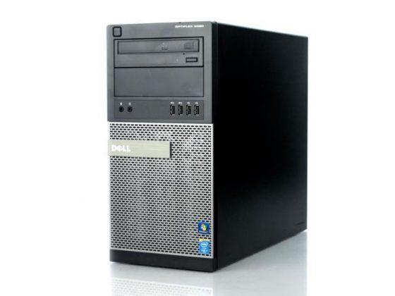 PC DELL OPTIPLEX 9020 MT