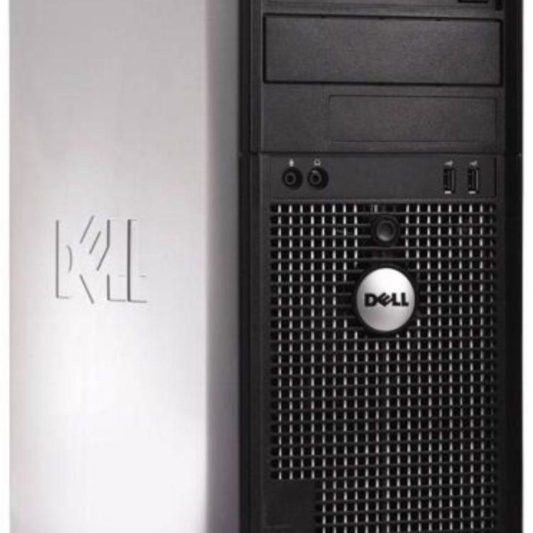 PC DELL OPTIPLEX GX380 MT