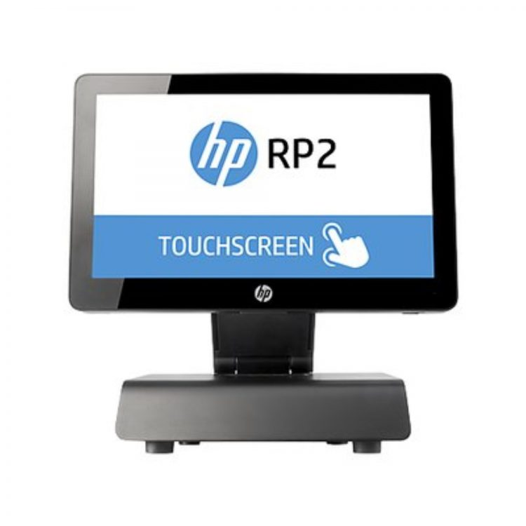 """POS AIO 14"""" HP RP2 RETAIL SYSTEM MODEL 2030"""